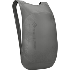 Sea to Summit Ultra-Sil Nano Mochila, grey